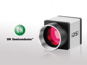 Superschnelle USB3.0 Industriekameras