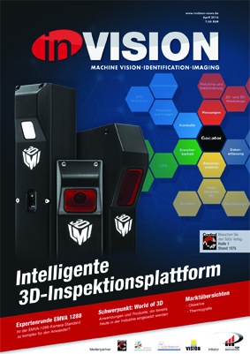 inVISION 2 ist online