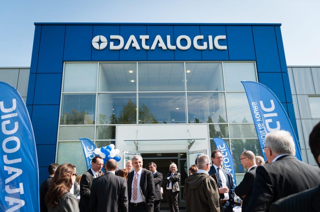 Datalogic eröffnet Werk in Ungarn