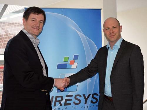 Euresys erweitert Verkaufsteam
