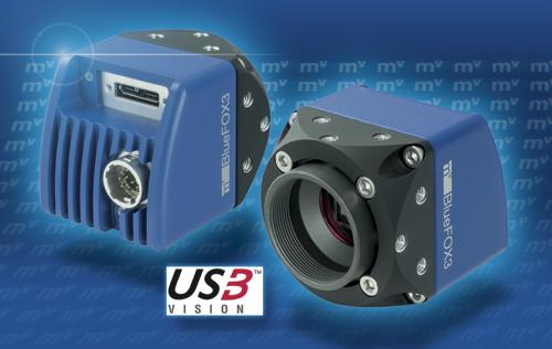 12MPPregius-Modell für USB3.0-Kamera
