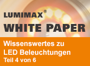 White Paper: Beleuchtungsbetriebsarten – Teil 4/6