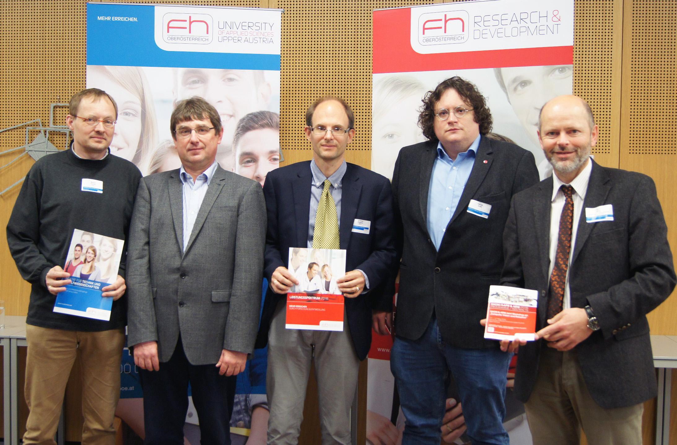 Erfolgreiche IBV & Robotik Fachkonferenz