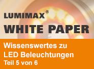 White Paper Teil 5/6: UV-Beleuchtungen