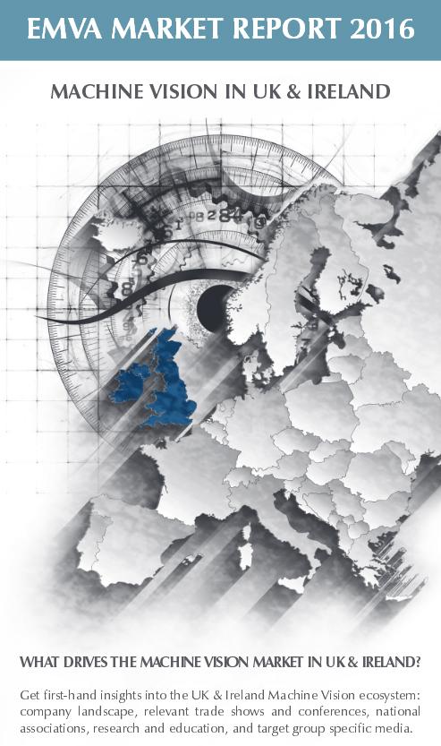 EMVA Market Report: UK & Irland