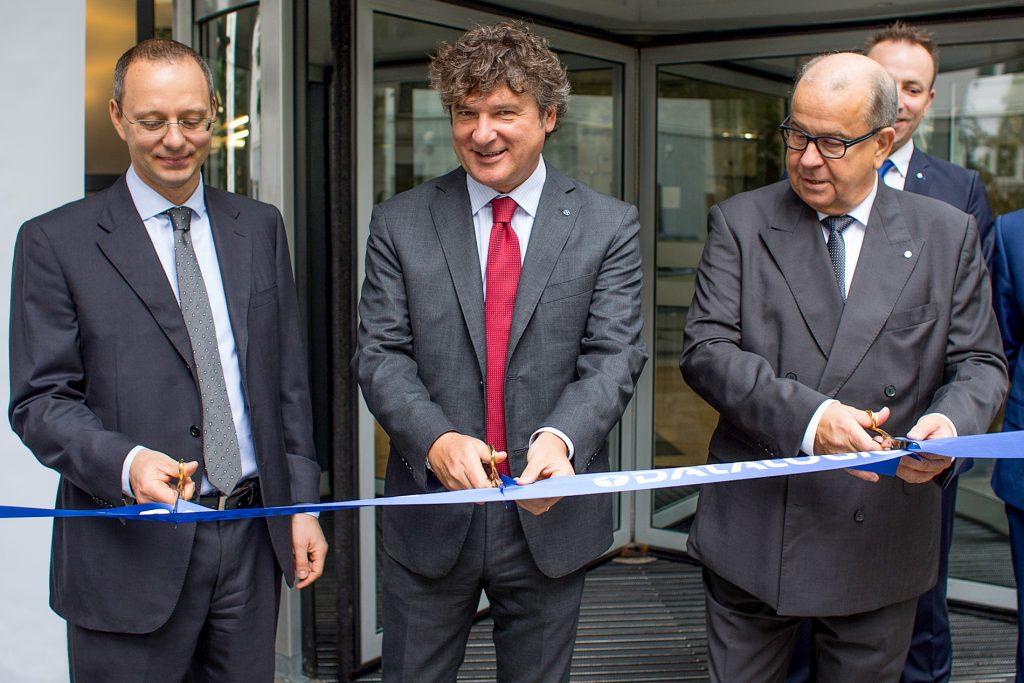 Datalogic eröffnet Büro in Warschau