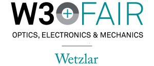Netzwerkmesse W3+ Fair 2017