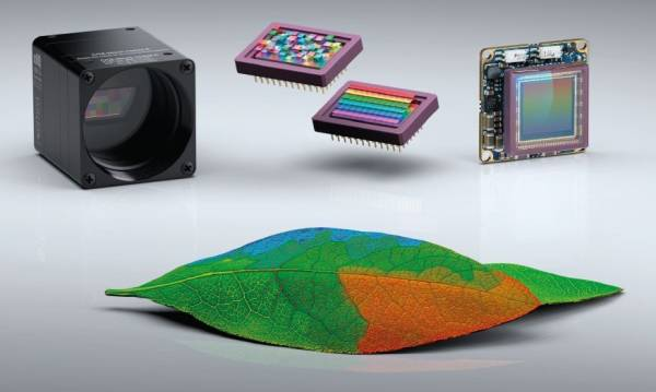 Vision 2016: Spectral Imaging ist Trendthema