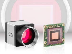 USB3.0-Kameras mit 5MP-Sony-Sensor