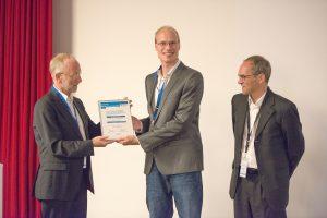 Deutscher Mustererkennungspreis an Microsoft