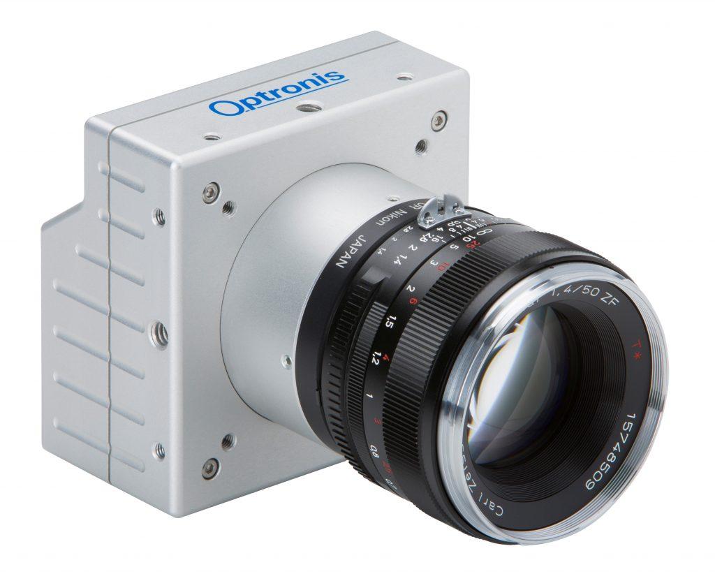 Highspeed-Kamera-Serie