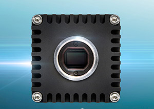 10GigE Kameras mit Sony Pregius