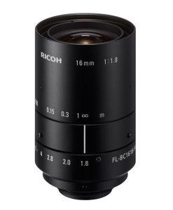 Dank der Verwendung des Floating-Mechanismuss im Fokussystem erhält die Optik ihre hohe Auflösung auch bei der minimalen Objektdistanz von 80mm. (Bild: Ricoh Imaging Deutschland GmbH)