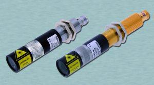 Die M18S-Serie wird zukünftig als ZM18S3 Modulationsfrequenzen bis 500kHz (bislang 1kHz) unterstützen und eine höher auflösende Leistungseinstellung bieten. (Bild: Z-Laser Optoelektronik GmbH)