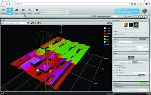 Eigene Messwerkzeuge können mit dem Gocator Development Kit (GDK) direkt in den 3D-Sensor integriert werden. (Bild: LMI Technologies Inc.)
