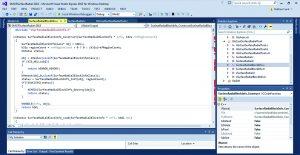 Entwickler können kundenspezifische Messwerkzeuge direkt auf dem Gocator entwickeln. (Bild: LMI Technologies Inc.)