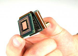 USB3-Vision- und GigE-Vision-Projektkamera