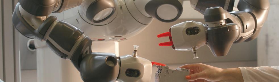 VDI-Konferenz: Assistenzroboter in der Produktion