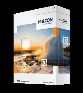 Das neue Halcon Release 13 wird am 1. November veröffentlicht. (Bild: MVTec Software GmbH)