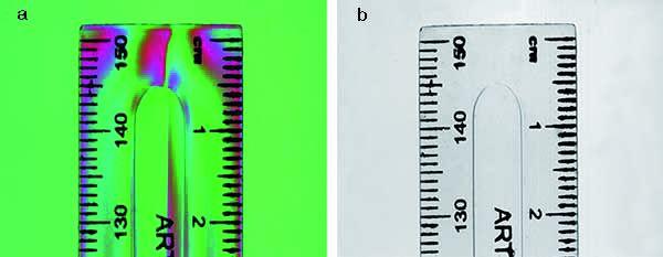 3. Dimension der Lichtverarbeitung