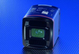 Die intuitive Parametriersoftware erlaubt die einfache Einstellung der kameraspezifischen Parameter. (Bild: IFM Electronic GmbH)