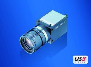 12MP Global Shutter CMOS-USB3.0-Kamera