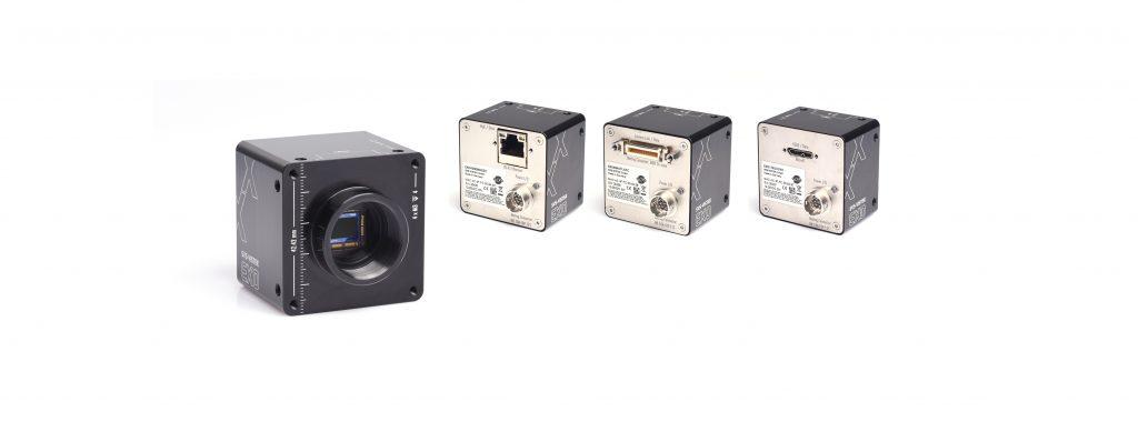 12MPKameraintegriertem Strobe Controller