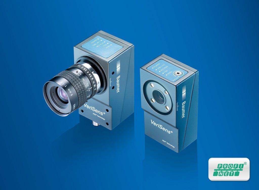 16 neue Vision Sensoren