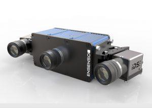 Hochflexibles 3D-Kamerasystem