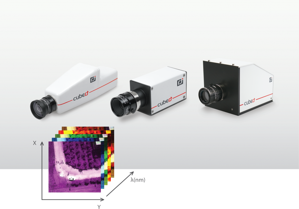Snapshot Spectral Imaging