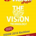 VISION-Nachlese als ePaper