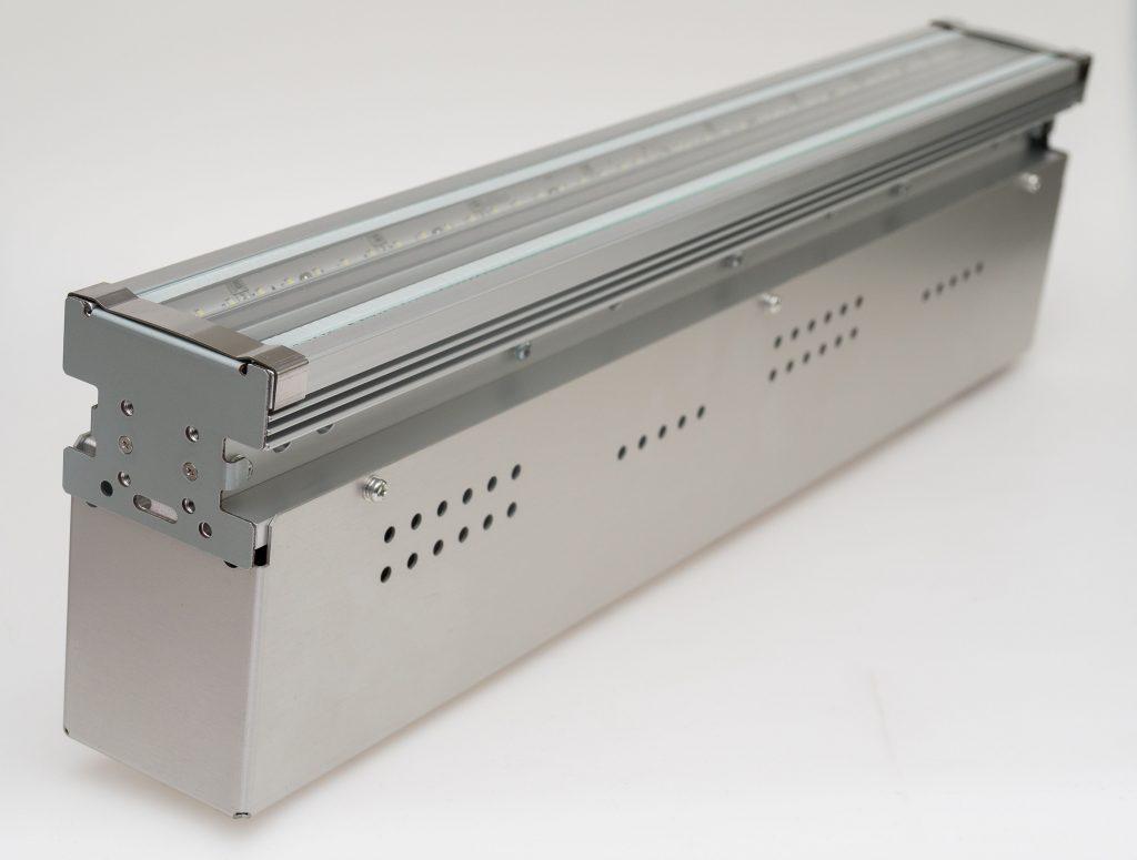 Highspeed Contact Image Sensoren bis zu 1.100m/s