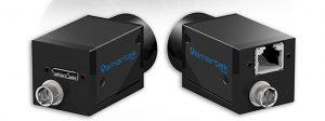 GigE- und USB3-Kamerareihe