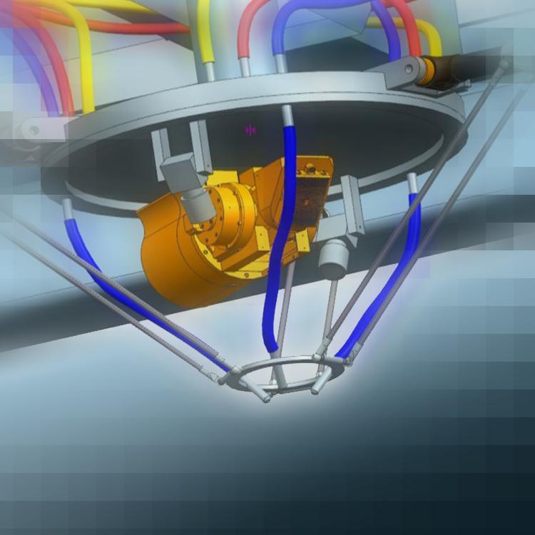 EU-Projekt für flexible 3D-Fertigung
