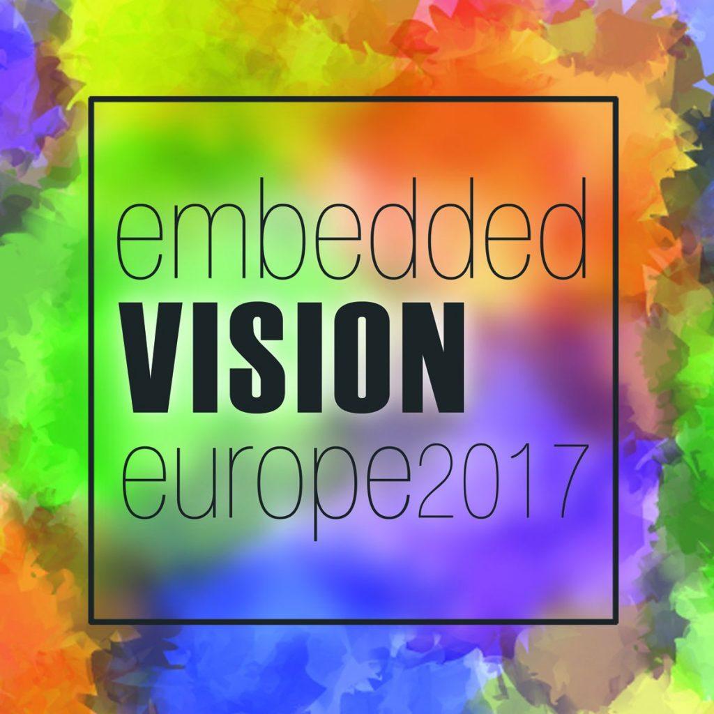Embedded Vision Konferenz in Stuttgart