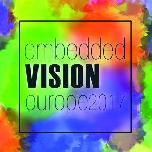 Die Embedded Vision Europe vom 12. bis 13. Oktober 2017 in Stuttgart wird organisiert vom europäischen verarbeitungsverband EMVA in Kooperation mit der Landesmesse Stuttgart (VISION). (Bild: EMVA European Machine Vision Association)