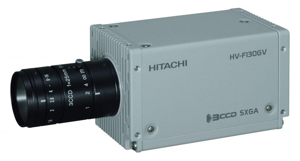 2CCD-Multi-Spektral-Kamera