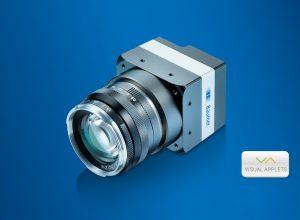 Das LX VisualApplets Kameraportfolio wird um neue 2 und 12 MP Modelle sowie 3D-Kameras für die Lasertriangulation erweitert (Bild: Baumer Optronic GmbH)