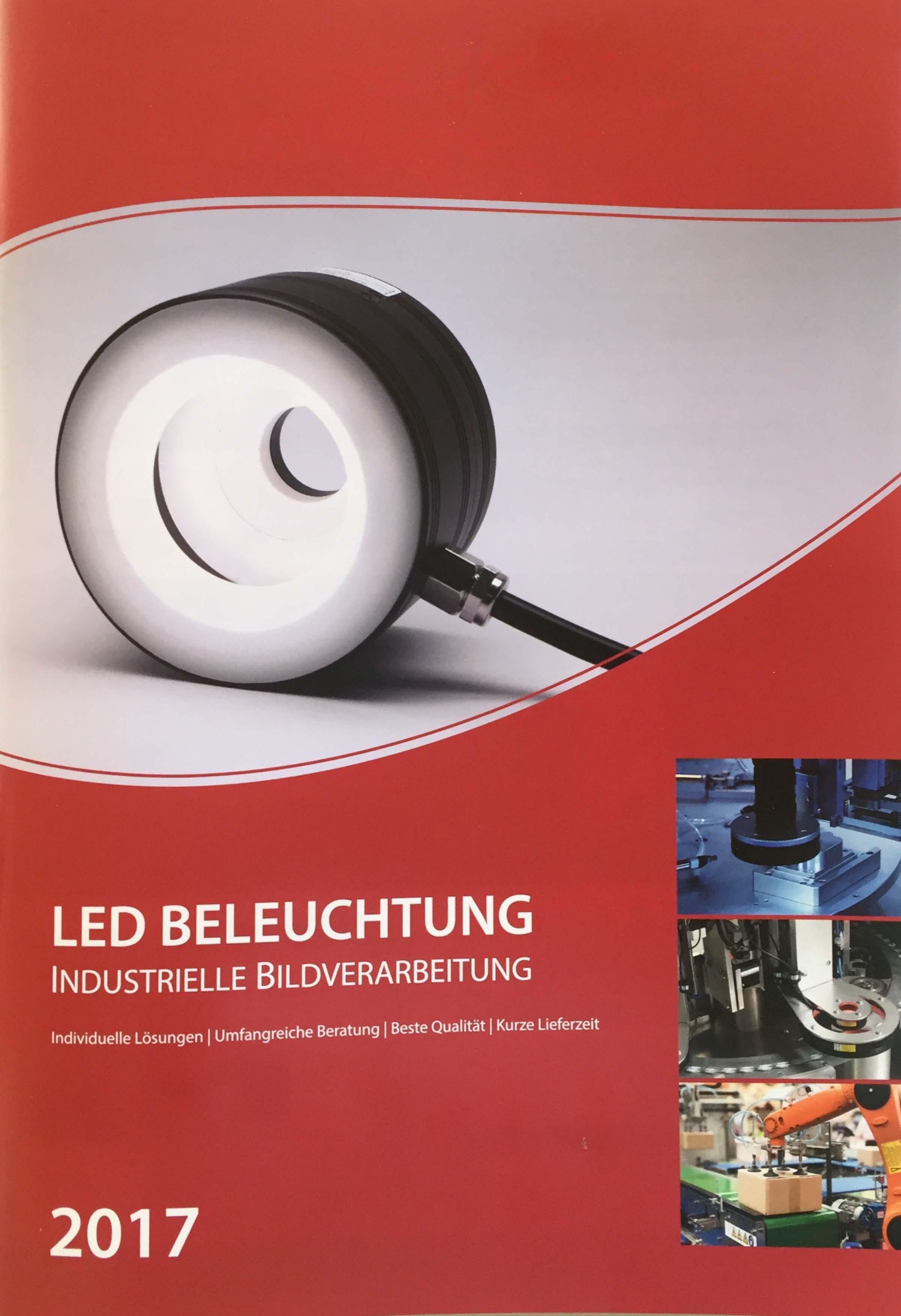LED-Beleuchtungskatalog