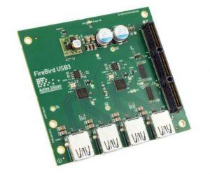 USB3.0 Host Controller