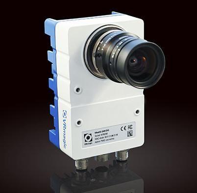 10GigE-Kameras mit CMOS- und HSI-Sensoren