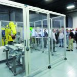 Zeiss eröffnet Car Body Inspection Center