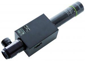 High-Speed-Zoomobjektiv mit hoher Wiederholgenauigkeit