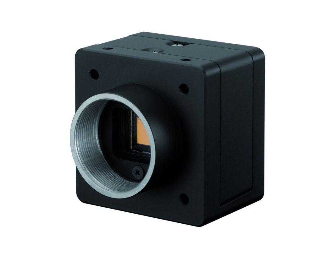 5,1MP CMOS Kamera mit 154fps