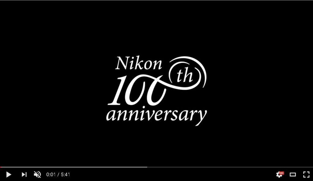 Video: 100 Jahre Nikon