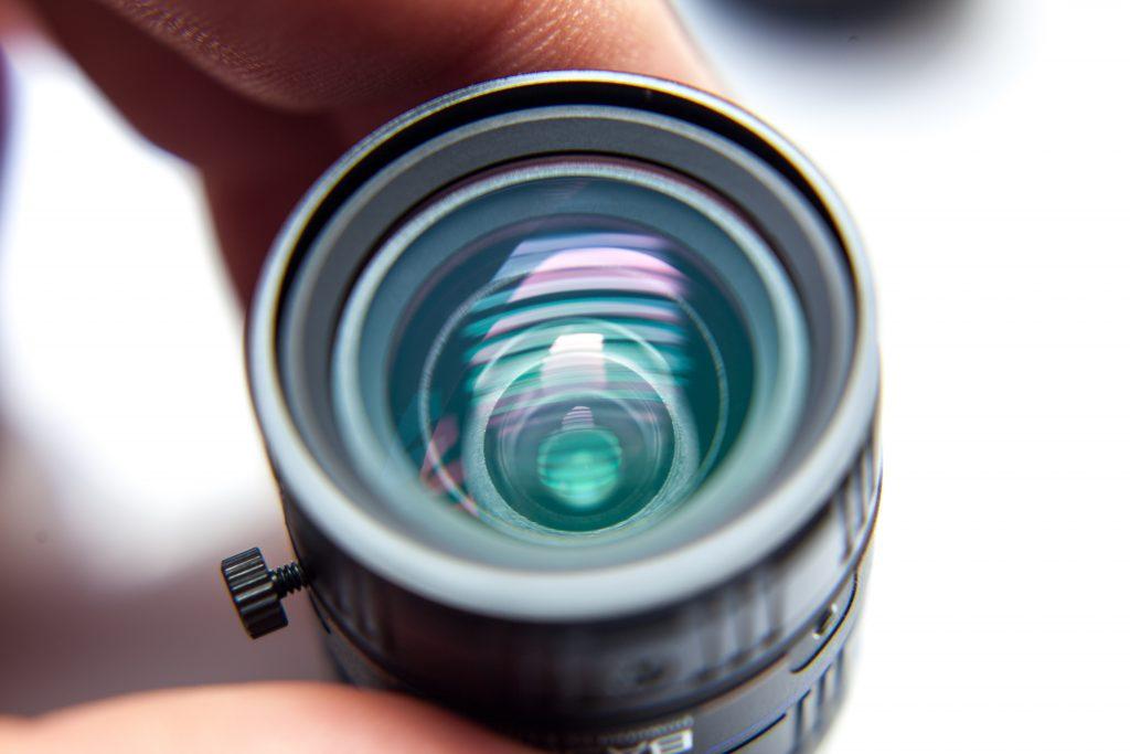 Welchen Einfluss haben Objektive auf die Bildqualität?