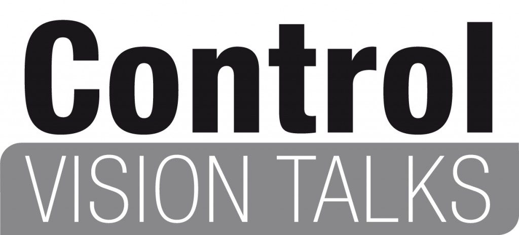 Control Vision Talks 2017: Call for Papers