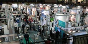 W3+ Fair 2017 in Wetzlar