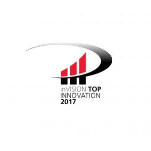 inVISION Top Innovation 2017 ausgezeichnet