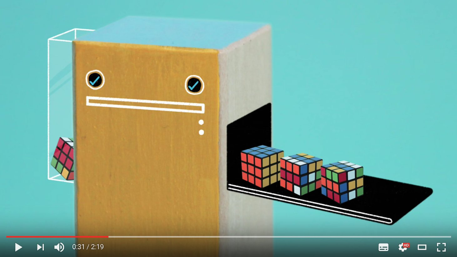 Video: Was ist Machine Learning?